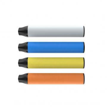2020 Trending Disposable Vape Pen 2000 Puffs One Time Use Electronic Cigarette Plus