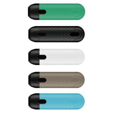 Disposable Electronic Cigarette E-Liquid/ Cbd Oil Tank 808d Cartomizer