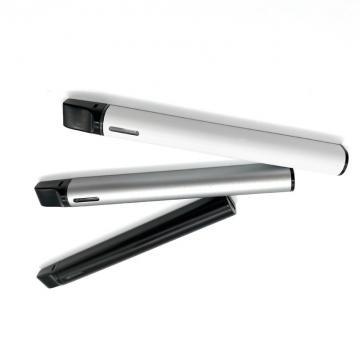Disposable Vape Pen Electronic Cigarette Vaporizer Vaper Vapor 300 Puff Pod Ezzy Vape for Bar Wholesale