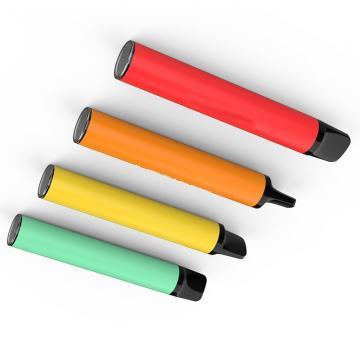 Rechargeable disposable cbd vape pen cartridge 510 twist battery