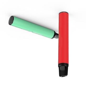 Oem vape pod Child Resistant disposable cbd vape pen button free vap