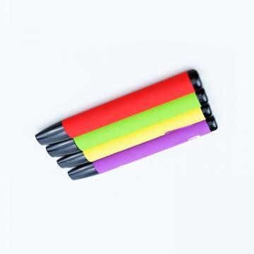 2020 New Arrival Vaping Product 9 Different Types Posh Plus Disposable Electronic Cigarette Vape