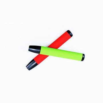 Newest Disposable 1500 Puffs Posh Plus XL E-Cigarette Vape Pen