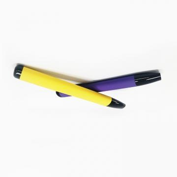 6% Nic Salt Disposable E Cigarette Pod 2.0ml 500 Puffs Posh Plus Kit Vape