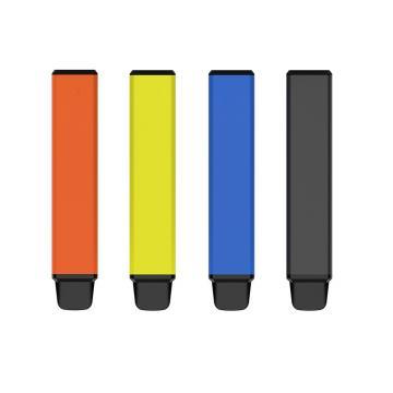 2020 Luxury magnetic vapes pen cigarettes 720 mah PCC wholesale blu e cig vaper hookah vape indonesia