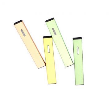 Stock Disposable Vape Pen 280mAh Hot Selling Nicotine Pop Vape Pen 1.2ml