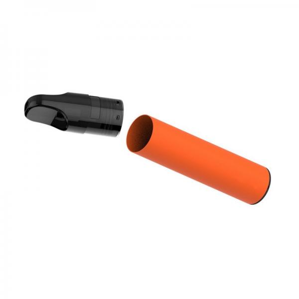 Wholesale Disposable Cbd Cartridge Vape Pen Cbd Tank Smart Cbd Oil Cartridge Ceramic Coil Thick Oil Cartridge OEM #3 image